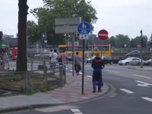 Dom-Radweg